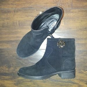 Tory Burch Boot Size 7